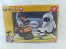 Adorable Disney 'Walle' 100-Piece Pixar Puzzle BNIB